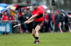 UCC, UL and WIT signalled their intentions in today's Fitzgibbon Cup openers