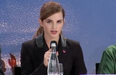 Emma Watson is doling out some solid advice to young feminists on Twitter