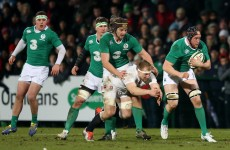 4 Wolfhounds who put their hands up for Six Nations selection