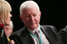 Frank Flannery could be returning to Fine Gael – but not everyone's happy