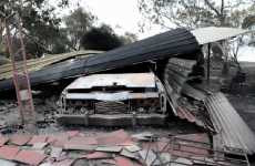 Homes destroyed in worst bushfires in South Australia for three decades