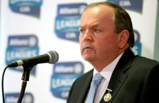 GAA President – 'We abhor any form of abuse of our players, whether it be racial or sectarian'