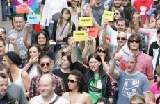 'Yes' side enjoys massive lead in same-sex marriage debate, but how secure is it? – Poll