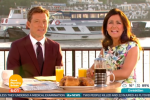You'll be able to watch 'Good Morning Britain' on UTV Ireland from next week