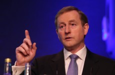 Fine Gael is 'done apologising'
