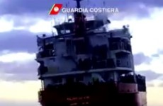 Explainer: Why migrants are being smuggled to Europe on ghost ships