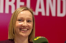 Lucinda Creighton says she will have a candidate in every constituency