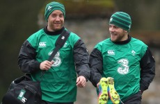 Schmidt's Wolfhounds XV leaves more Six Nations questions than answers