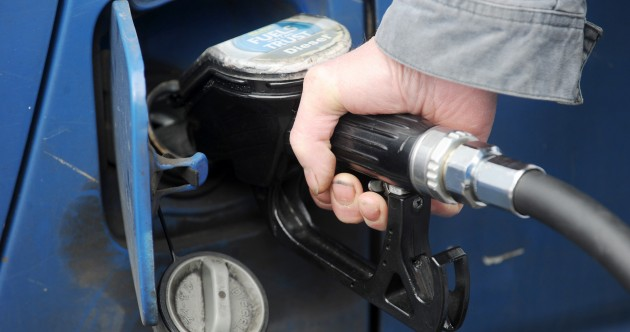 'Cheaper petrol would mean higher taxes' – Department of Finance