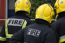 Firefighters to ballot for industrial action over proposed crewing cuts