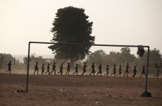 Islamic extremists Boko Haram have seized 40 men and boys