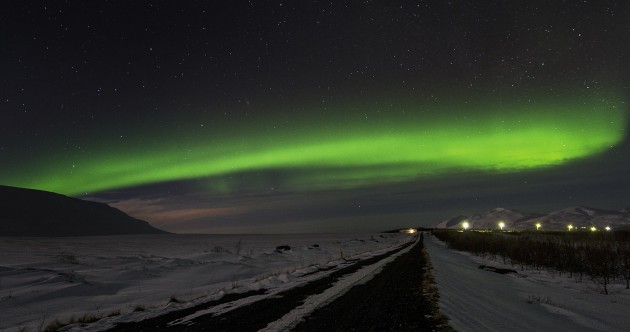 You can now get direct flights from Ireland to Iceland