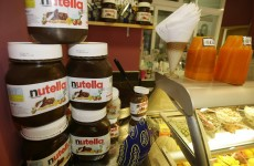 Parents prevented from naming their child 'Nutella'