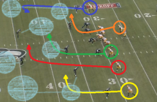 Coaches Film: Here's one way the Packers could beat the Seahawks on Sunday