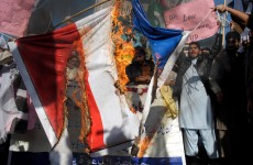 Four killed, 45 injured in violent protests agains