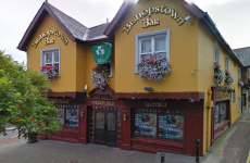 Cork pub takes advantage of teachers' strike, invites students to 'study'