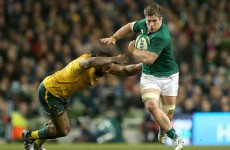 Wolfhounds relieved to have 'X-factor' of returning O'Brien on their side