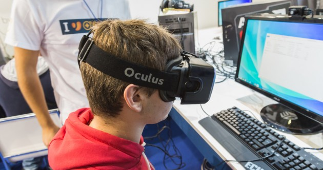 Could virtual reality help reduce child road deaths?