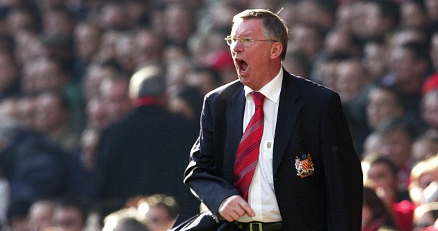What you can learn from one of the world's greatest football managers? Quite a lot, really
