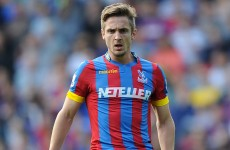 Doyle scores first club goal in 11 months as Pardew gets off to winning start