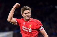 Steven Gerrard is set to sign 18-month contract with LA Galaxy worth $6 million a year – reports