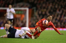 As it happened: Liverpool v Bolton, FA Cup