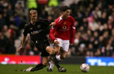 Ten years on: looking back at the Man United XI held to a goalless draw by non-league Exeter