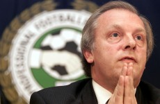 PFA chief under fire after comparing Ched Evans case to Hillsborough tragedy