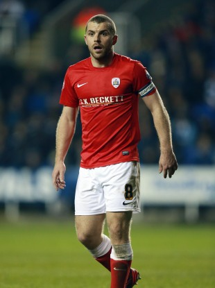 Dawson was at Barnsley when the charges were brought against him.