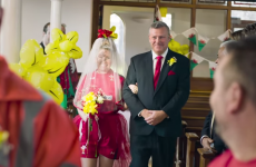 BBC's Six Nations mockumentary ad shows just how giddy we all get at this time of year