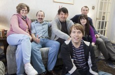 The Walshes was cancelled, and Graham Linehan is pretty mad