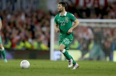 Yesterday's game highlighted why Wes Hoolahan needs to start against Scotland