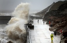 9 Irish perspectives on last night's windy weather