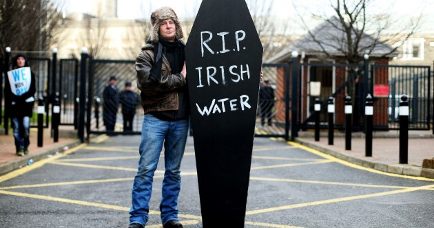 The story of 'NO' … 15 moments that have defined the Irish Water protest movement