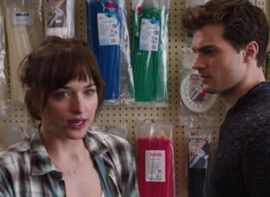 Bq Ask Staff To Read Fifty Shades Of Grey To Prepare For Queries About Cable Ties And Rope
