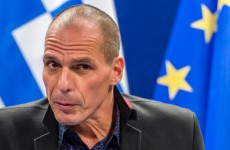 Euro leaders are giving Greece until Friday to sign on the dotted bailout line