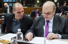 Noonan reckons the Greek Finance Minister is 'a bit of a rock star'