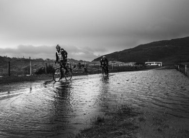 The Race has been described as one of the 10 toughest endurance races on the planet.