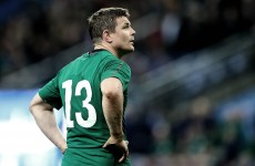 Three Irishmen made the all-time Five/Six Nations XV of this English newspaper