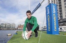 For many he's the complete player but Conor Murray wants to add another string to his bow