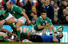 Murray maintains Ireland's need for improvement as build-up to England begins
