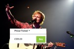Ed Sheeran Croke Park tickets are now on sale for up to �800