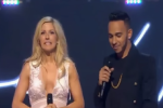 8 horrifically awkward things you may have missed at the Brits