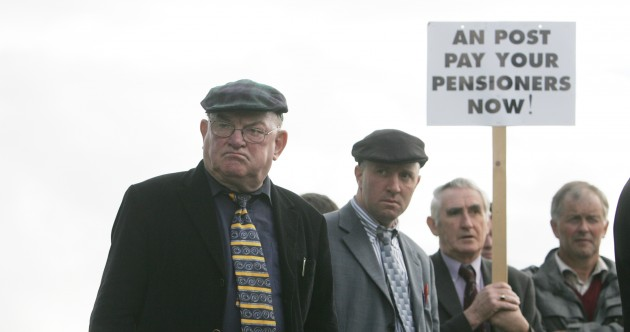 Michael Healy-Rae on the 'personal vendetta' people had against his father
