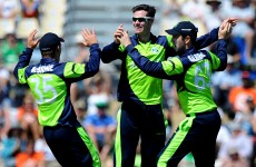 Dream start for Ireland at the Cricket World Cup… but what happens now?