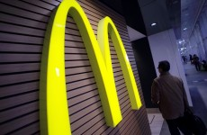 McDonald's did not discriminate against an Irish woman because of her nationality