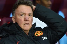Van Gaal needs to play the United way or he'll lose the fans, says former Old Trafford boss