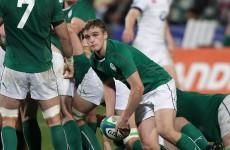 Ireland U20s name nine fresh faces for Six Nations opener against Italy