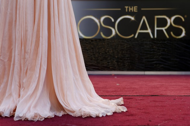 ... Stone Brings Her Mom As Her Date To The Oscars | The Huffington Post