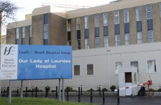 "A dozen breech births at Drogheda hospital went unnoticed, but the man in charge is ""confident it's safe"""